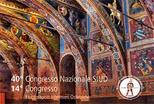 locandina congresso nazionale SIUD 2016