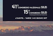 Congresso SIUD 2017