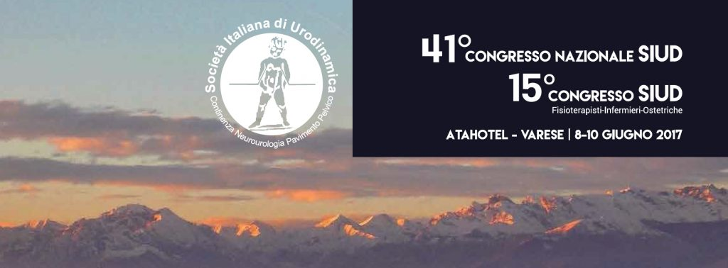 Congresso SIUD Varese