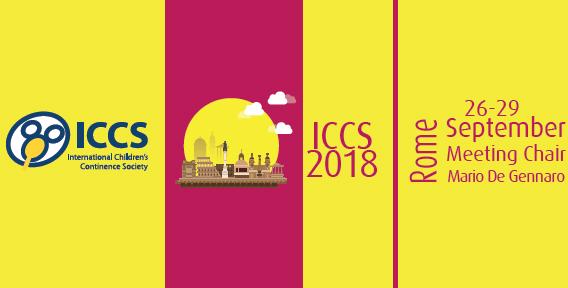 Programma ICCS2018