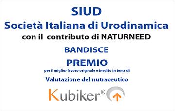 Premio Kubiker