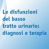 icona corso disfunzioni basso tratto urinario