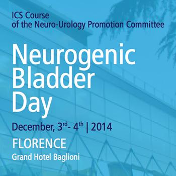 Neurogenic Bladder Day 2014