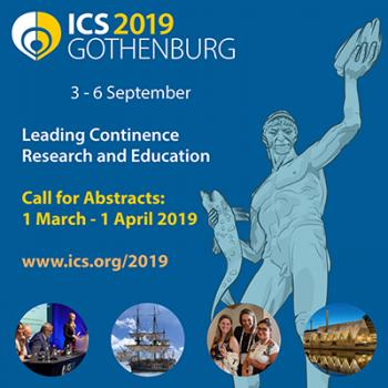 ICS 2019 Gothenburg