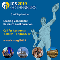 ICS 2019