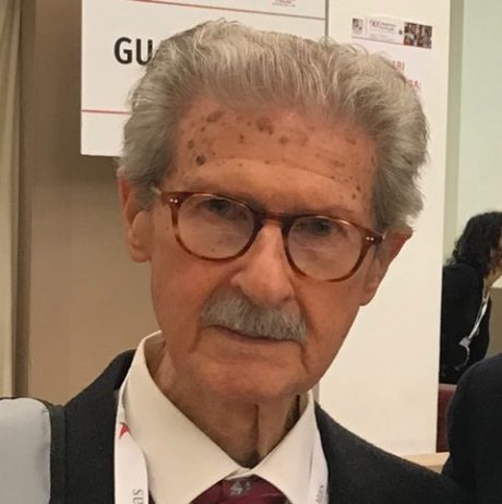 Prof. Rocca Rossetti