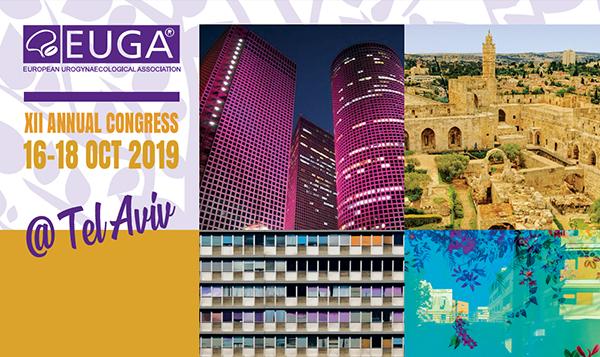 EUGA 2019