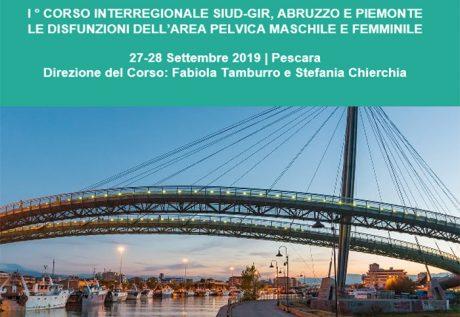 Corso Interregionale-SIUD
