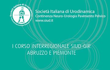 Corso Interregionale SIUD-GIR