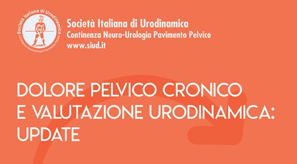 Dolore Pelvico Cronico e Valutazione Urodinamica Update Header
