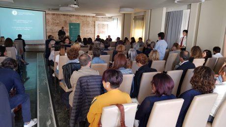 I Corso Interregionale SIUD-GIR Abruzzo e Piemonte 3