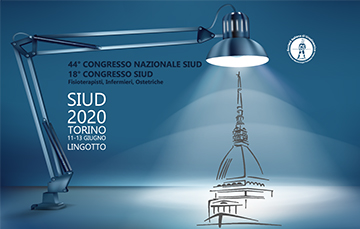 SIUD 2020 logo